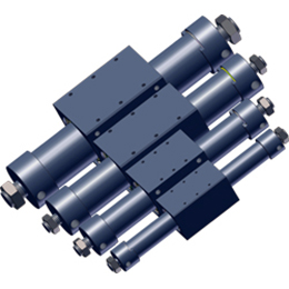 MAGTEC-Rodless Cylinders