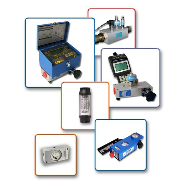 Hydraulic Test Equipment