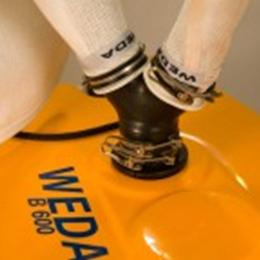 Pool Cleaner - B600