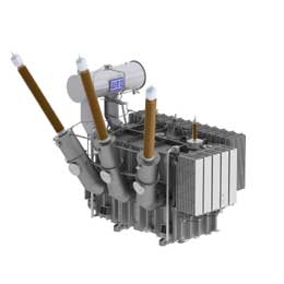Medium Power Transformers