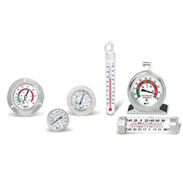 ANALOG THERMOMETERS