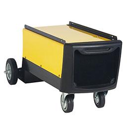 weldmatic trolley with drawer
