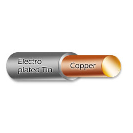 Tin Plated Copper Wire c3010