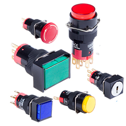 40 series switches-pilot devices