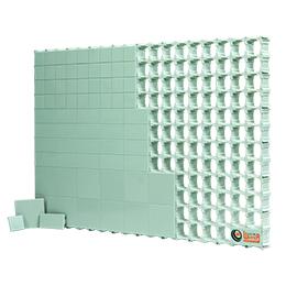 90 series mosaic mimic control panel