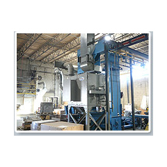 Custom Air Pollution Control & Abatement Systems