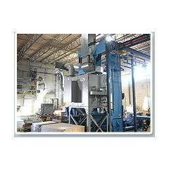 Custom Air Pollution Control & Abatement Systems