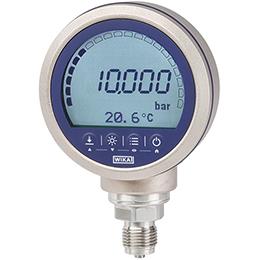 Digital pressure gauge CPG1500