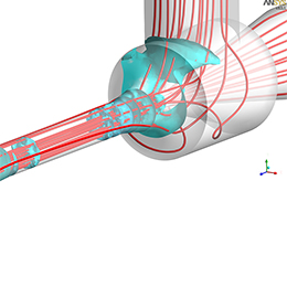 Fluid Dynamics (CFD)