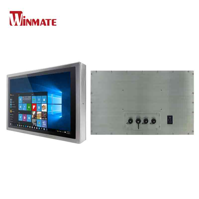 Stainless Panel PC