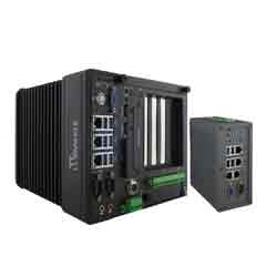 High Performance Embedded Computer