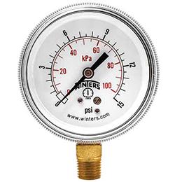 p9s 90 series pressure gauge