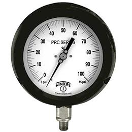 prc receiver gauge