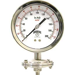 psg shaeffer gauge