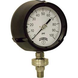 ptr tamper resistant gauge