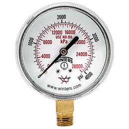 pwl welding gauge
