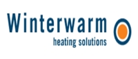Winterwarm HR - Condensing unit air heater