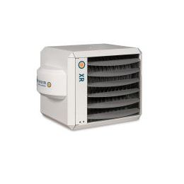 Winterwarm XR - gas fired unit air heater