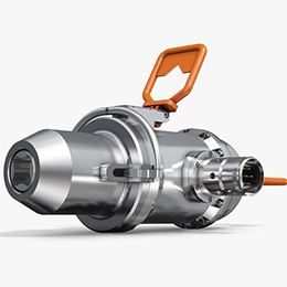 SSEAC electrical subsea actuator