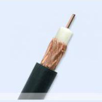 Coaxial-Speaker Cables