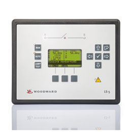 ls-5 v2 multiple circuit breaker control-protection