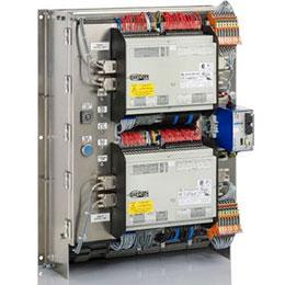 rgcp-3400 redundant genset control panel