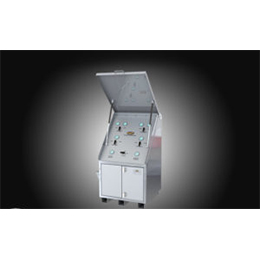 flowhead control panel