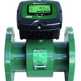 MJK MagFlux Flowmeters