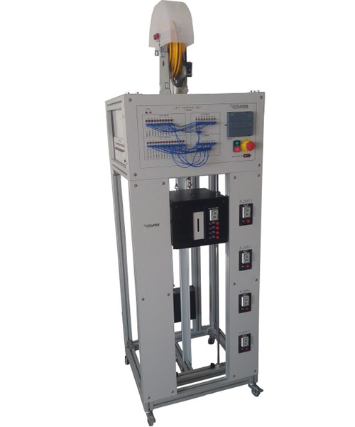 Elevator Training Set Y-0041-02a | Electronic Components Nec