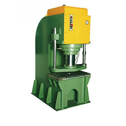 Type C Hydraulic Press