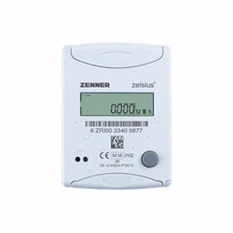 heat meter-cooling meter zelsius c5 isf