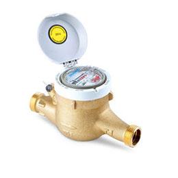 water meters mtkd-m and mtkd-n