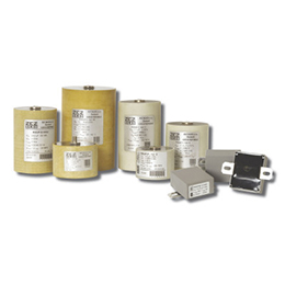 capacitors for igbt