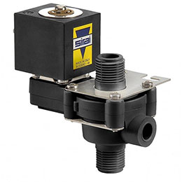 sirai d132 solenoid valve